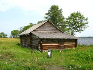 Kizhi, Karelia, Russia