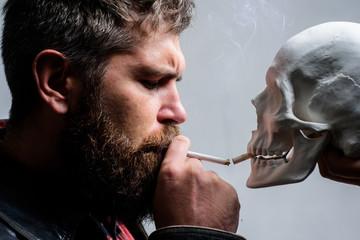 Images - Mature Smoking Tubes