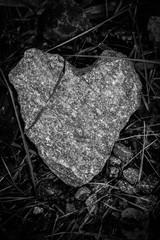 heart like a stone