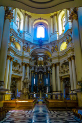 Lviv Dominican Cathedral 02
