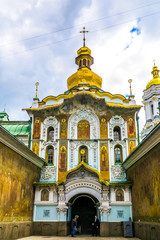 Kiev Great Lavra 01