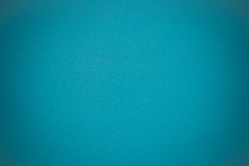 Blue cement or concrete wall texture for background.