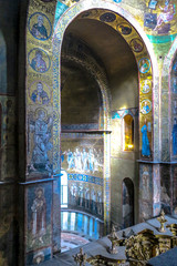 Kiev Sophia Cathedral 15