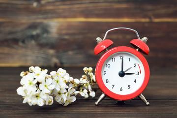 Daylight Saving Time, Summer Time change