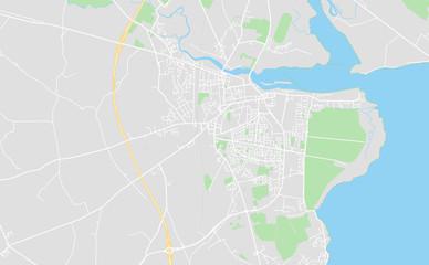 Dundalk Map Of Ireland.Search Photos Dundalk