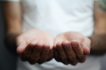 two palms men's open