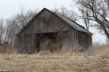 Missouri Barn 2019