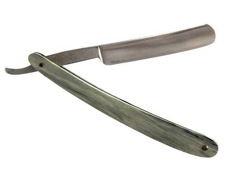 Vintage straight razor