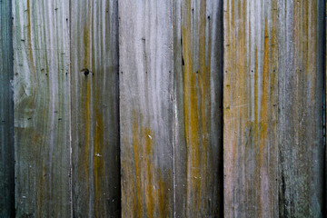 Old & grunge wood texture background