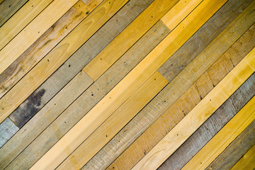 Modern wood abstract background