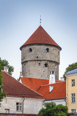 Kiek in de Kok, Tallinn, Estonia