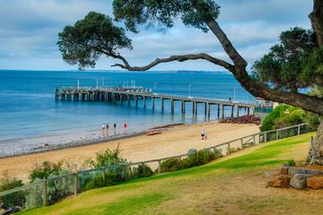 Cowes, Phillip island, Australia