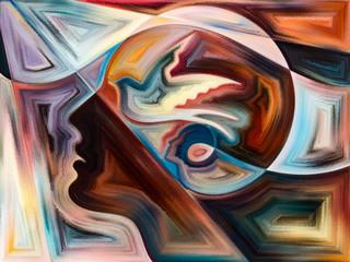 Elegance of Living Canvas