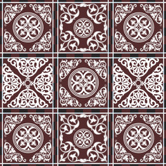 Moroccan pattern 10