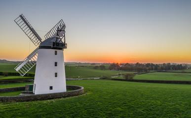 Ballycopeland Windmill Northern Ireland