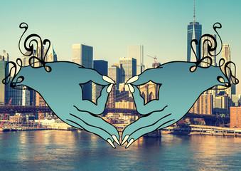 New York Girl Gang