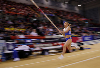 Athletics - 2019 European Indoor Athletics Championships