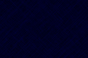 Blue fibers pattern background