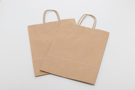 紙バッグ 紙袋 紙製手提げ袋