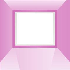 interior purple room