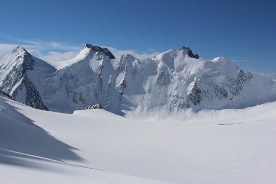 Free North Korea Peaks, Altai Mountains