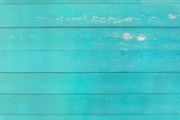Cyan Wood texture for background