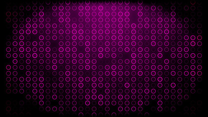 pink background with glow can be  used for  business, technology, presentation background  abstract
