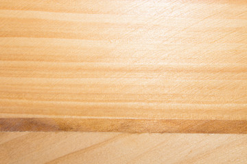 Texture of light wood varnished.Lacquered wood background.