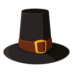pilgrim hat design