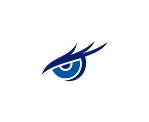 Eye logo