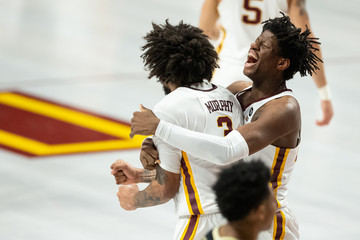 NCAA Basketball: Purdue at Minnesota