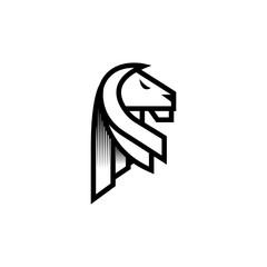 Lion Logo Design Inspiration