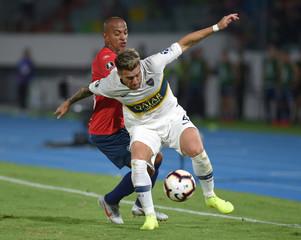 Copa Libertadores - Group Stage - Group G - Jorge Wilstermann v Boca Juniors