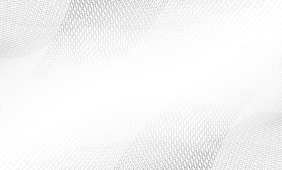 Vector illustration of the pattern of the gray lines abstract background. Creative graphic template abstract background image for successful businesses. EPS10.