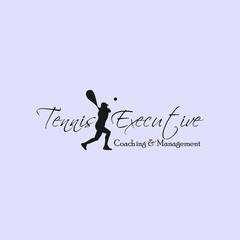 Tennis Executive Logo Concept