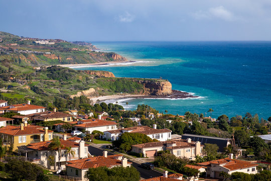 Stunning Southern California Coast