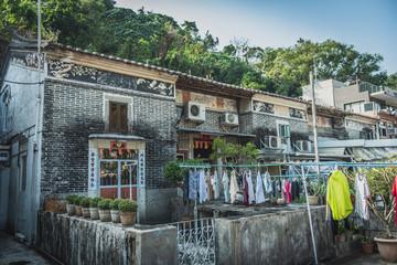 Fotomurales - Honk Kong, November 2018 - beautiful city