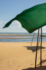 Caraíva - Bahia - Brazil - beach