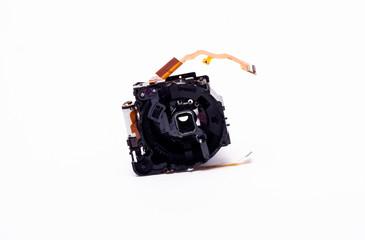 digital compact camera lens