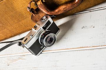 trip and camera