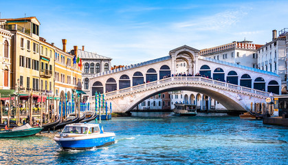 old town venice - italy