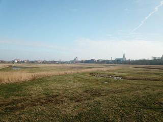 Greifswald Luftbild
