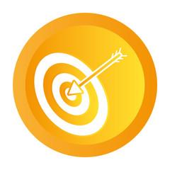 shooting target cartoon