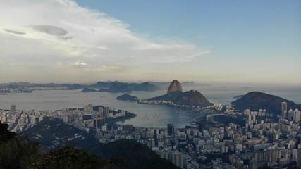 Foto op Plexiglas Rio de Janeiro Rio de Janeiro, pão de acúcar