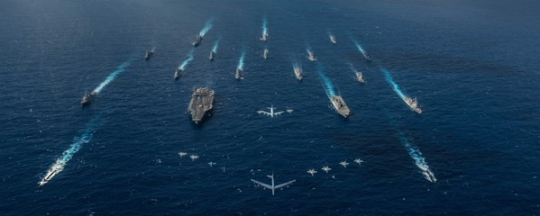 US Military Might