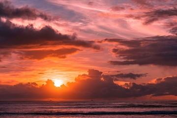 Southshore Sunset
