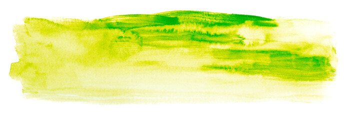 yellow watercolor stain high resolution real texture