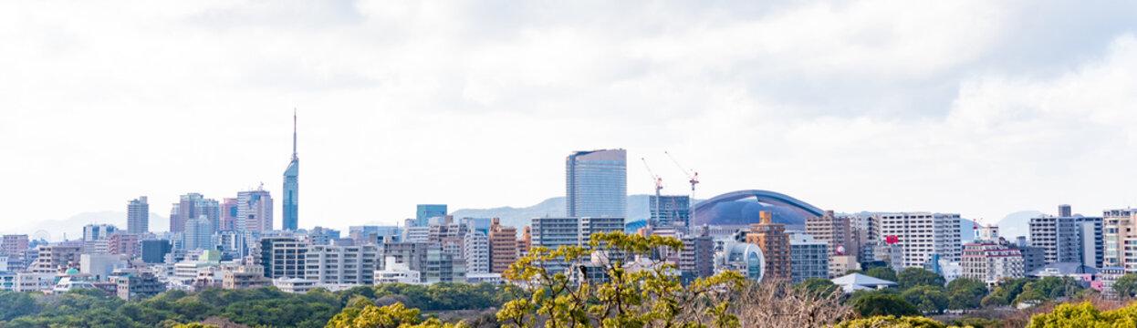 福岡都市景観