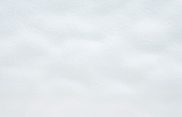 snow close up texture top view