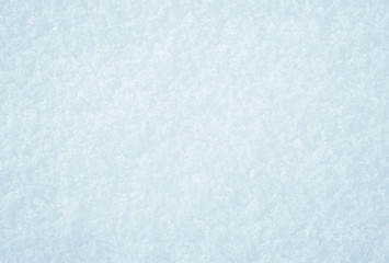 white snow close up texture